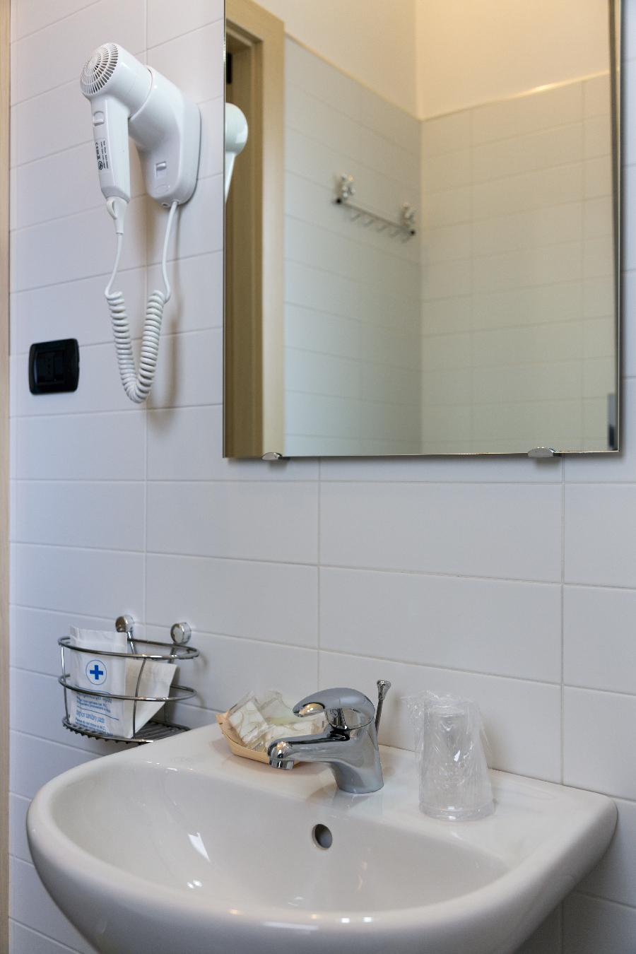 Miramare Hotel Dipendenza Matrimoniale Doppia Comfort 26