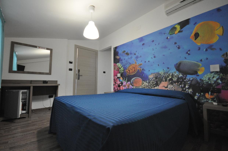 Miramare Hotel Dipendenza Matrimoniale Doppia Standard 34