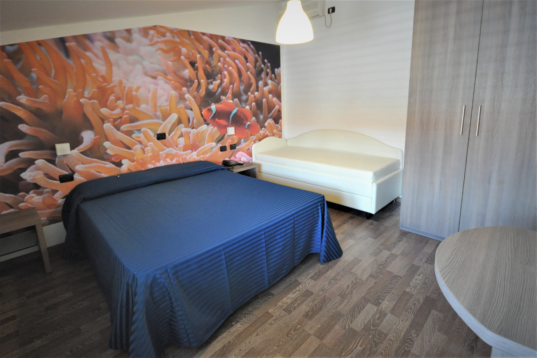 Miramare Hotel Dipendenza Quadrupla Standard 35