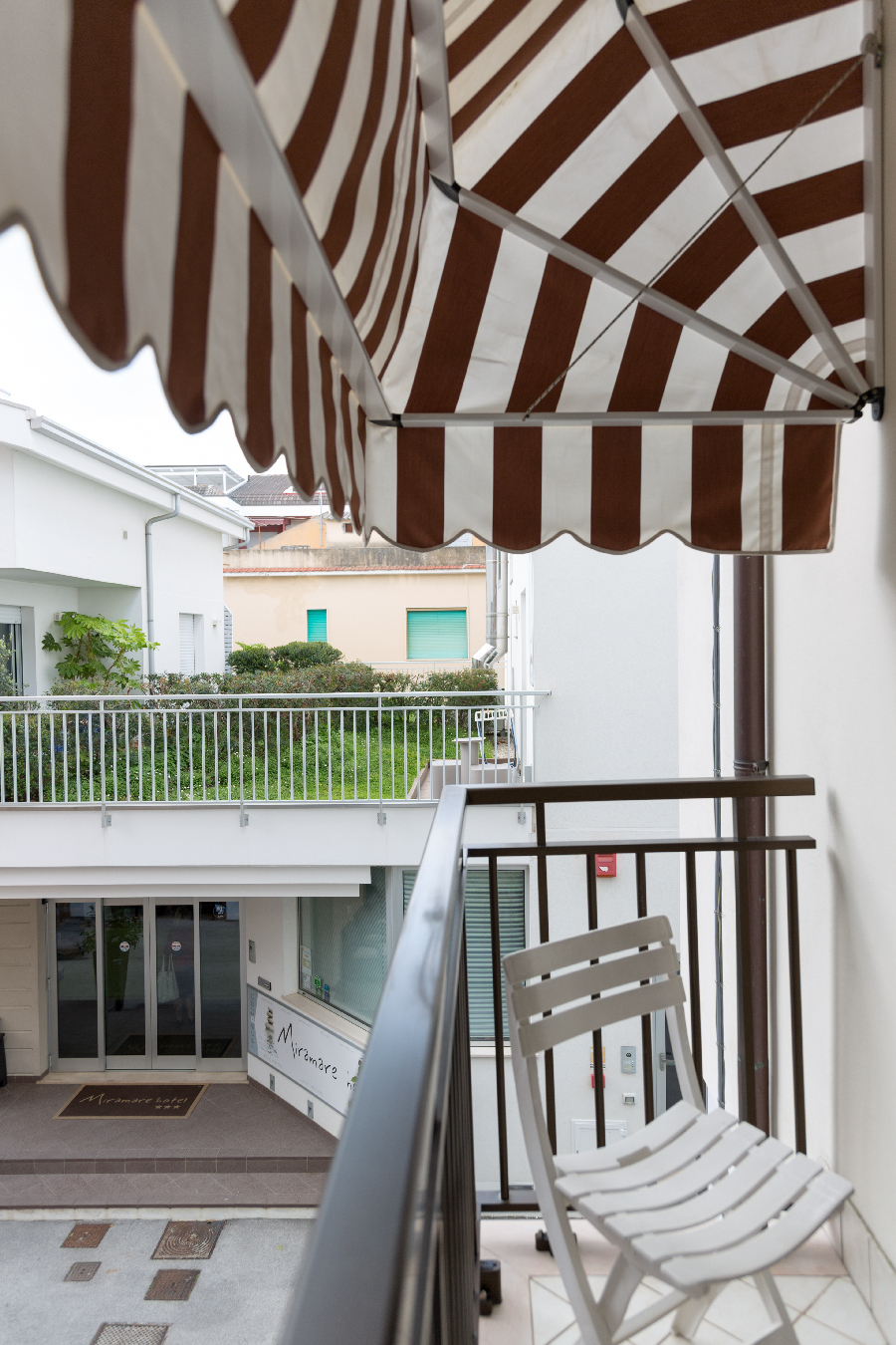 Miramare Hotel Dipendenza Tripla Comfort 30