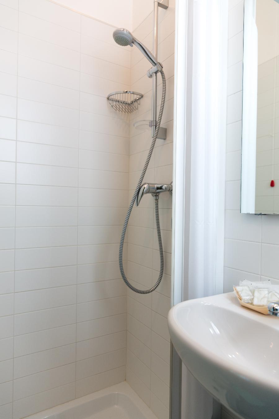 Miramare Hotel Dipendenza Tripla Comfort 27