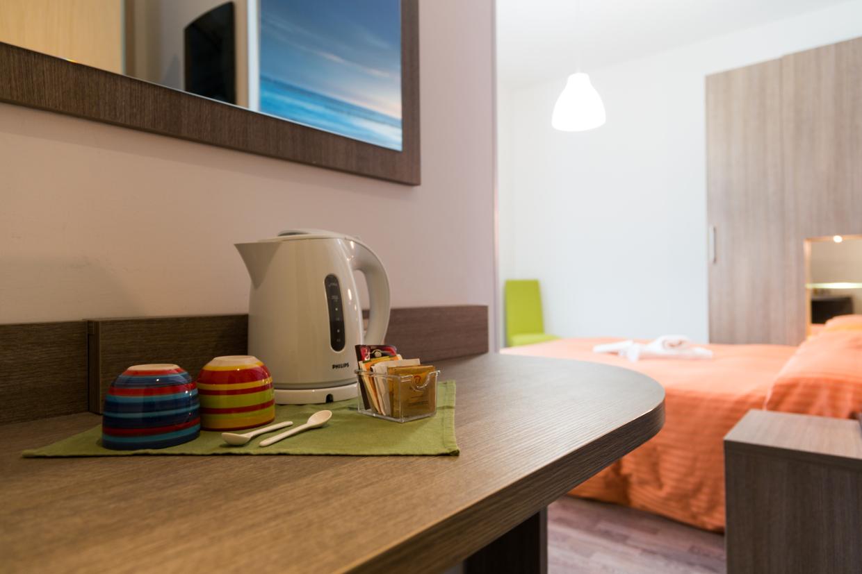 Miramare Hotel Doppia Matrimoniale Garden 1-7
