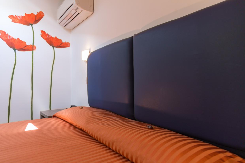 Miramare Hotel Matrimoniale Doppia Camera Economy 23