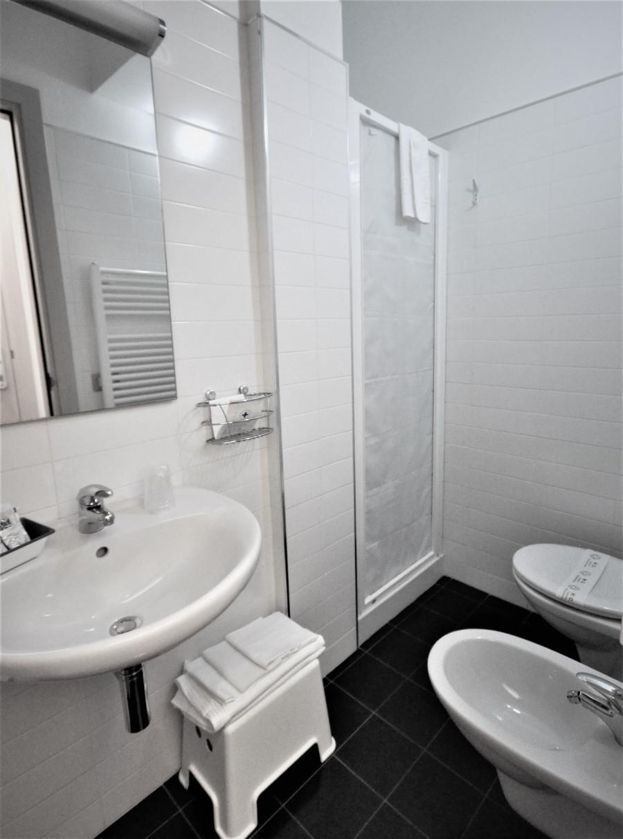 Miramare Hotel Matrimoniale Doppia Superior 5-12