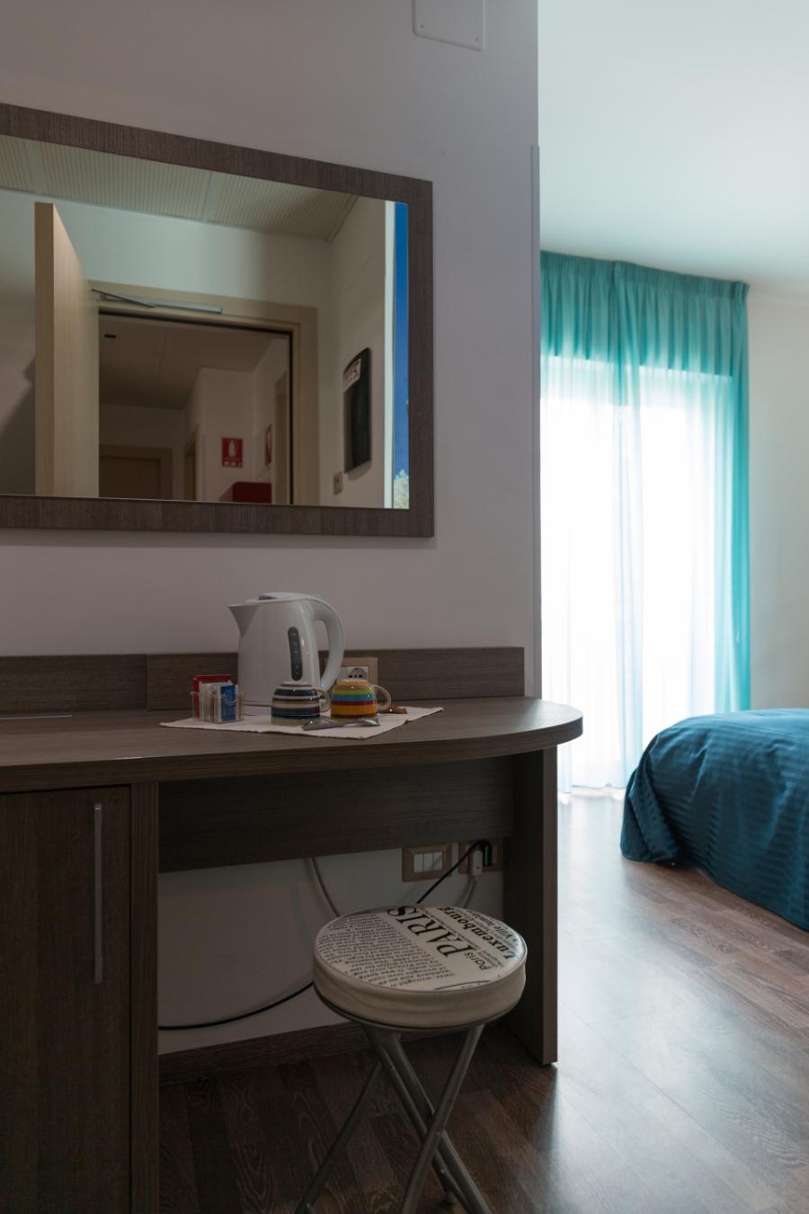 Miramare Hotel Matrimoniale Doppia Superior 8-15