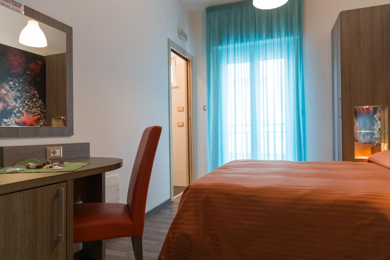 Miramare Hotel Matrimoniale Camera Comfort_2-9