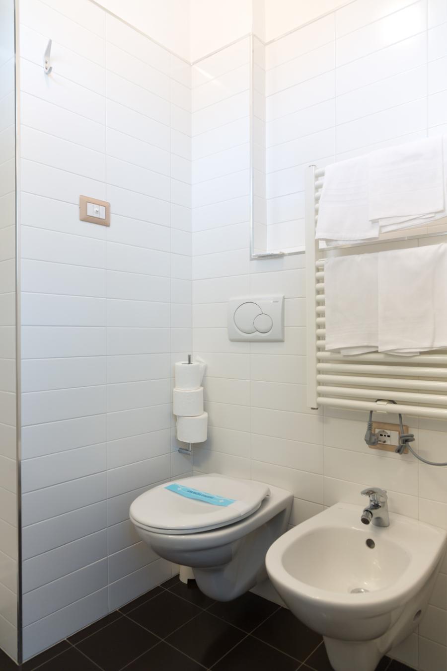Miramare Hotel Matrimoniale Camera Comfort 6-14