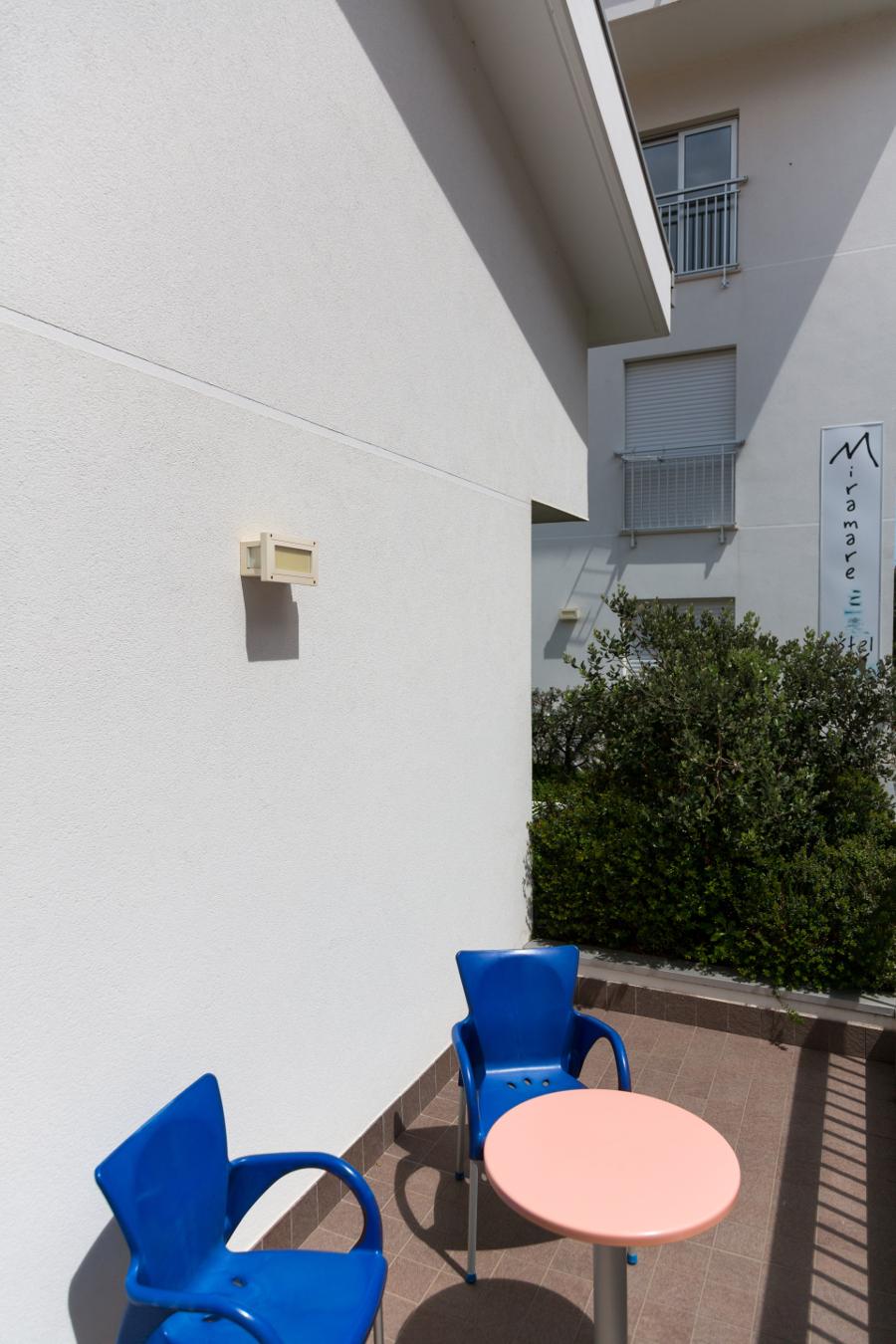 Miramare Hotel Quadrupla Garden 18