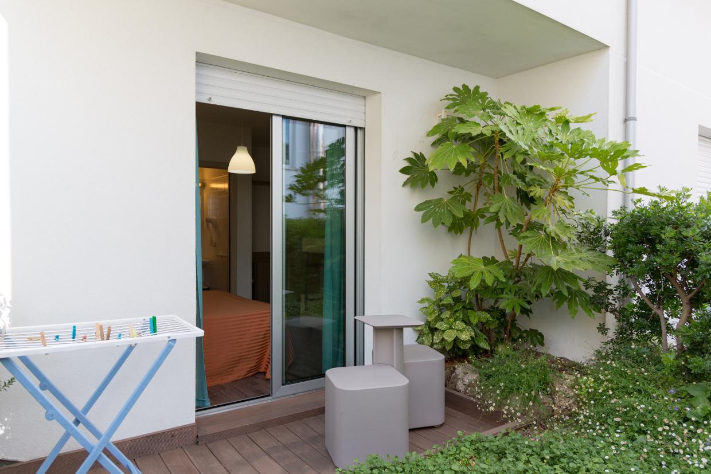 Miramare Hotel Quadrupla Garden 19