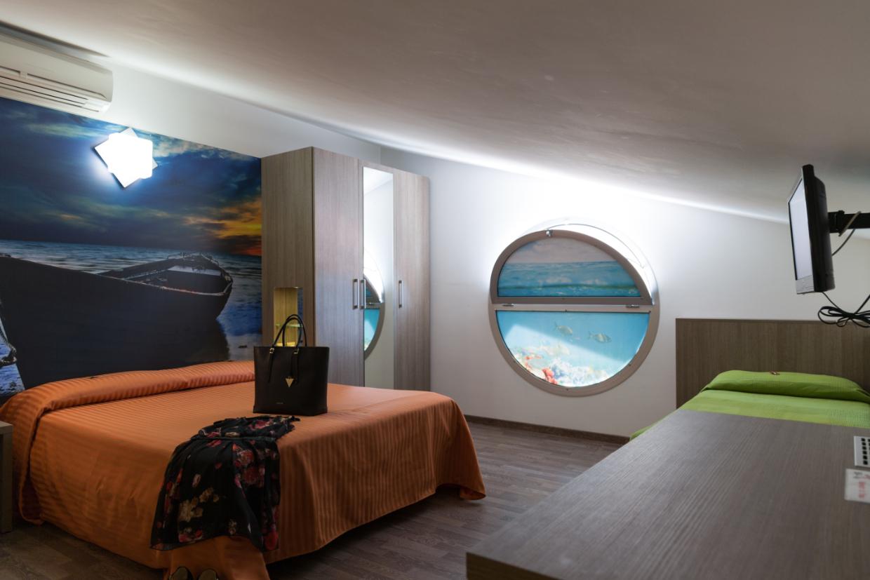 Miramare Hotel Quadrupla Standard 21