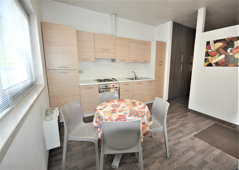 Miramare Residence Bilocale A