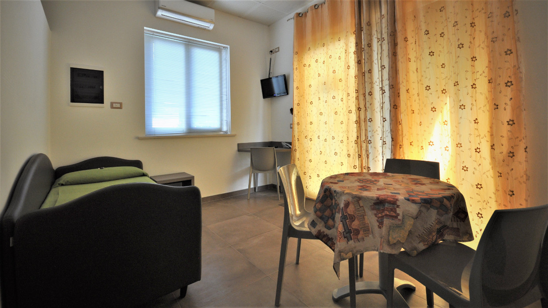 Miramare Residence Bilocale B